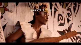 Malaysia Truly Asia TVC 2015 Global