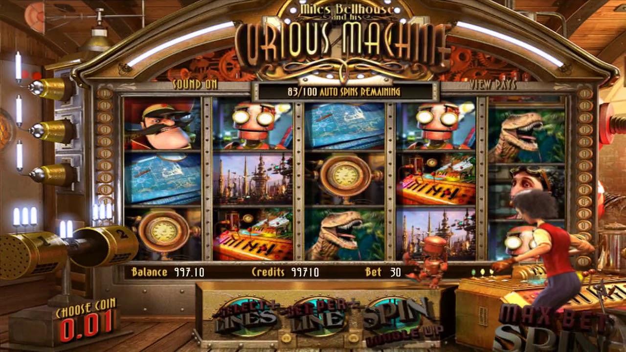 Игровой автомат Demolition Squad играть бесплатно в демо   Статистика бонусов и выигрышей