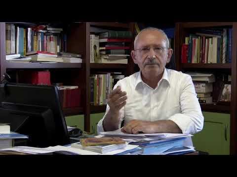 Kılıçdaroğlu'ndan Gece Yarısı Gündemi Sarsacak Rüşvet Açıklaması