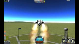 Build And Fly Your Own Rockets In Kerbal Space Program   Video(Space.com takes a look at Kerbal Space Program, available for PC, Mac, and Linux. This semi-realistic build it and fly it rocket simulator lets you piece together ..., 2013-07-30T16:08:11.000Z)