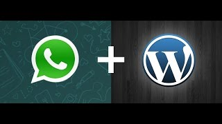 How to add whatsapp share button on your wordpress website