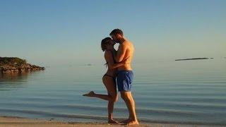 Taylor Swift y Calvin Harris disfrutan de vacaciones