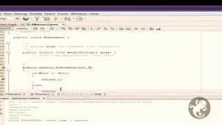 Recursividad Fibonacci Java Netbeans