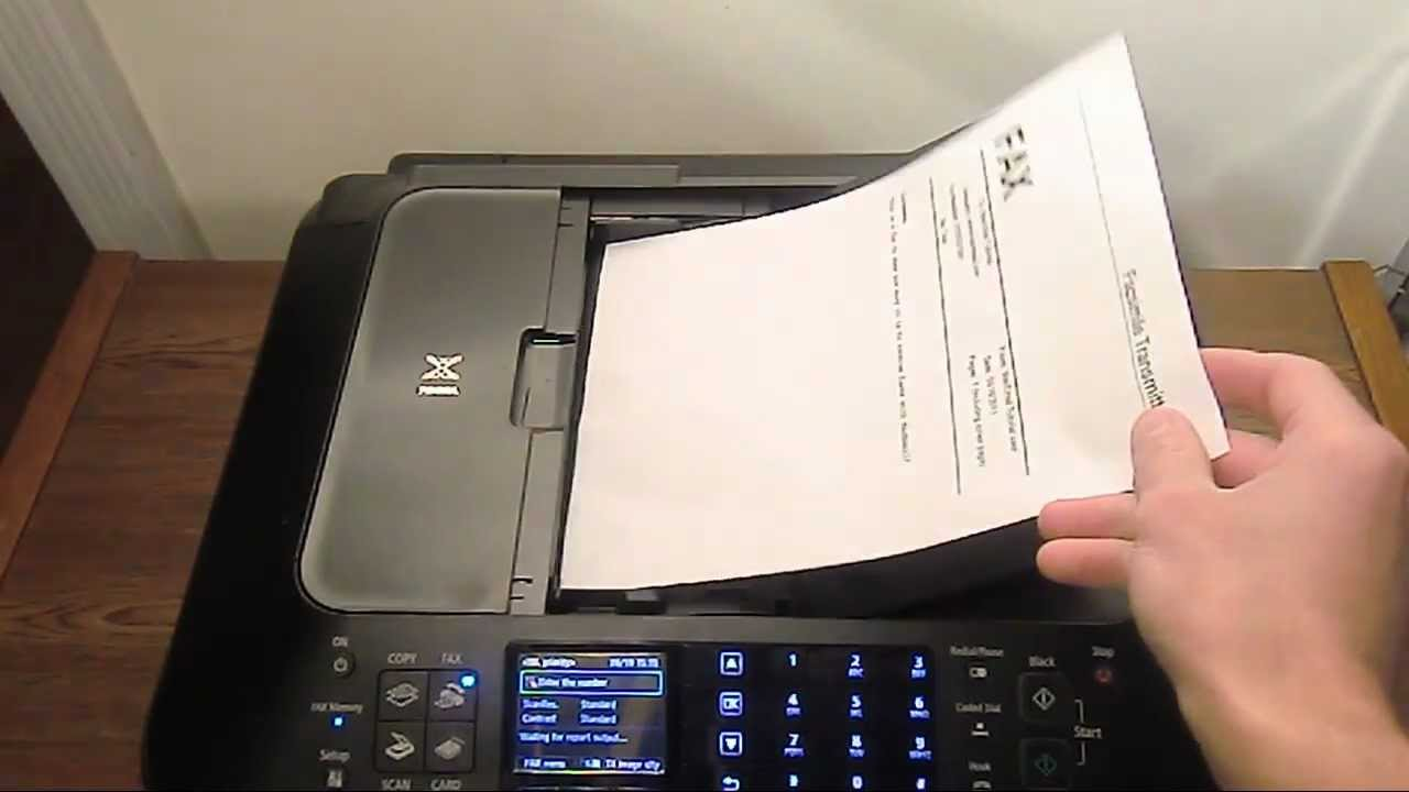 How To Receive Faxes By Email Using MaxEmail