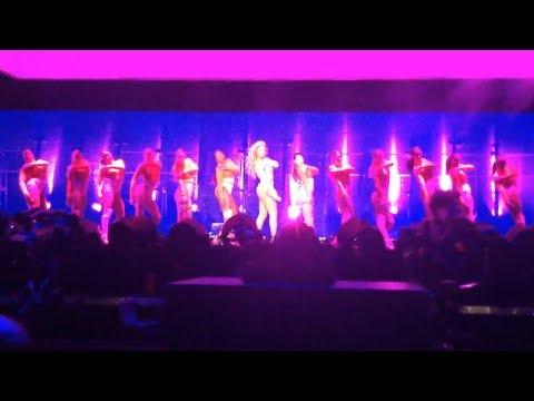 Beyoncé - 7/11 Made In America Philadelphia 9/5/2015
