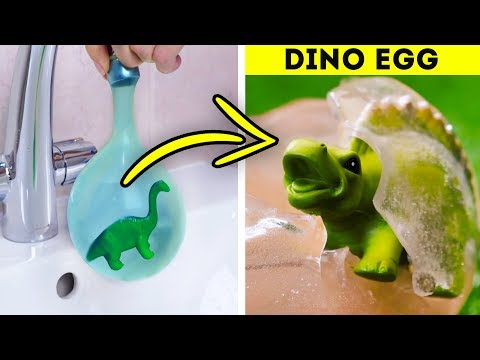 12 AWESOME DIY TOYS YOU WILL LOVE