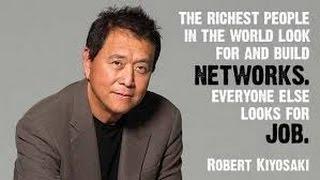 Robert Kiyosaki The Perfect Business
