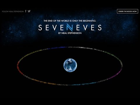Recommendation: Seveneves by Neal Stephenson