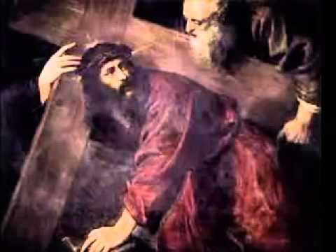 Kto nas odłączy od miłości Boga (Rz 8,33-39) - Pieśni Neokatechumenalne