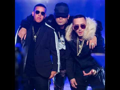 Daddy Yankee ➕ Wisin & Yandel – Castígalos