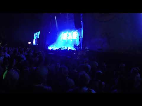 Radiohead   Pyramid Song   ACL Fest 2016