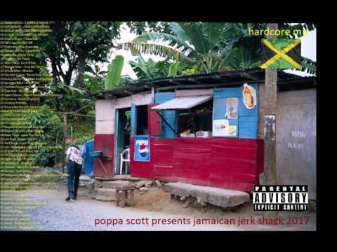 poppa scott presents jamaican jerk shack 2017