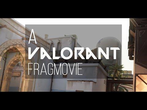 Valorant - Fragmovie 2020