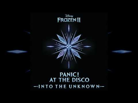 Into The Unknown [Acoustic Version] - Panic! At The Disco
