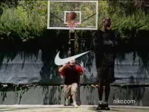 Kevin Garnett - Nike Flightposite