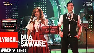 Dua Saware Video (Lyrics)  Mixtape l Neeti Mohan | Salim Merchant | Romantic Son …