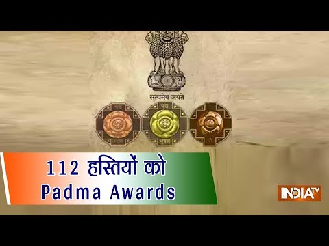 Gautam Gambhir, Prabhudeva, Nambi Narayanan Among 112 Recipients Of Padma Awards