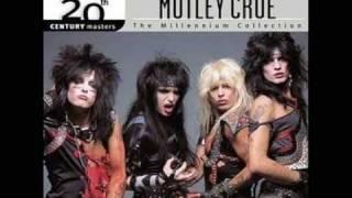 Mötley Crüe-Kickstart My Heart