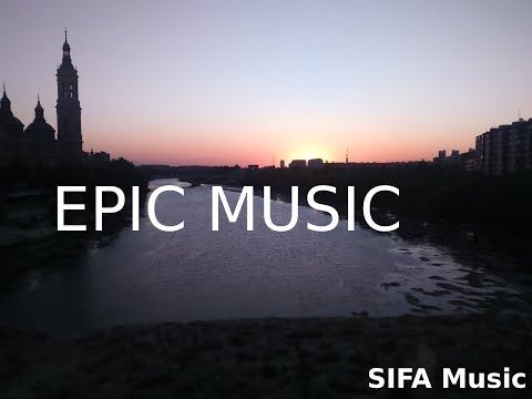 Jesus Culture - Obsession (SiFa - Epic music cover)