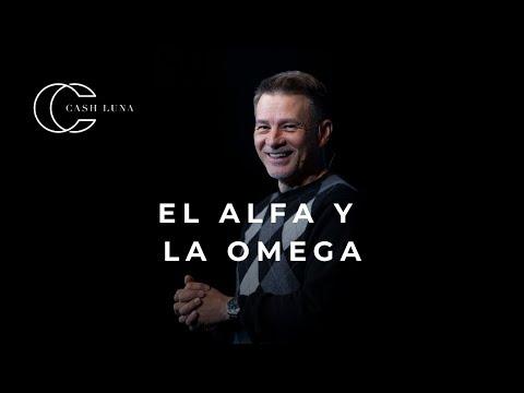 Pastor Cash Luna - El Alfa Y La Omega   Casa De Dios