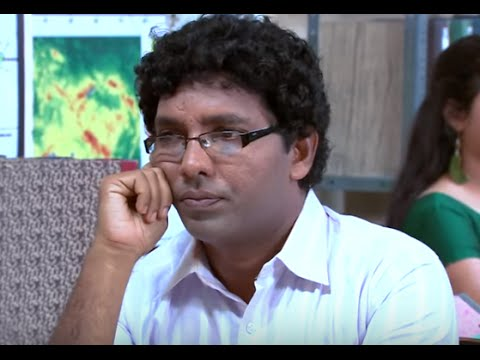 Marimayam | Ep 79 Part 1 - Climate change and weather forecasting department | Mazhavil Manorama