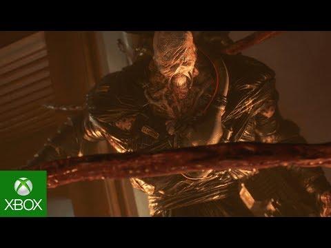 Resident Evil 3 – Nemesis Trailer