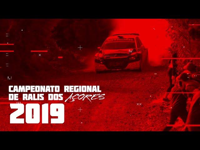 Resumo Play AutoAçoreana Racing 2019 | Campeonato dos Açores de Ralis