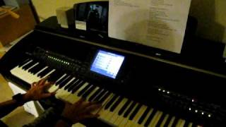 Angels or Devils cover (Piano N