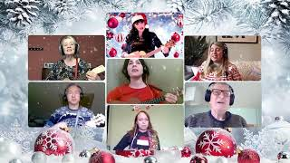 White Christmas Ukulele Cover by Bristol Daytime Strummers