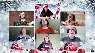 White Christmas Ukulele Cover by Bristol Daytime Strummers