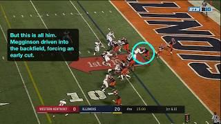 WKU vs. Illinois (Offense)