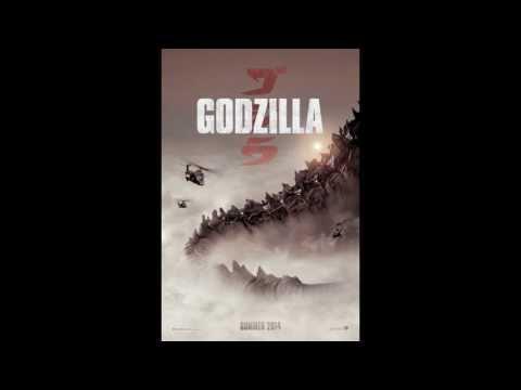 LP GODZILLA 3D NEWS: COMIC CON 2013