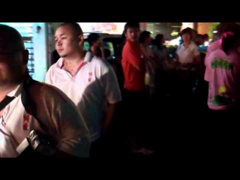 Kuching life care ambulance and 2011 wesak day