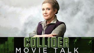 How Will Leia