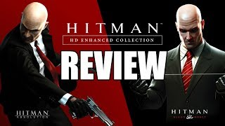 Hitman Blood Money And Hitman Absolution - HD Enhanced Collection Review