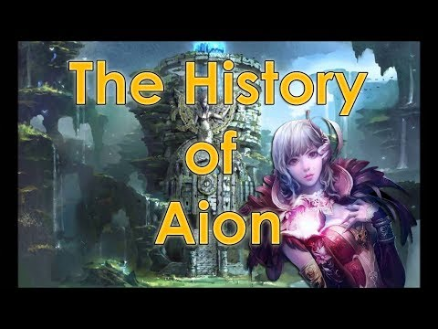 The History of Aion - A Documentary