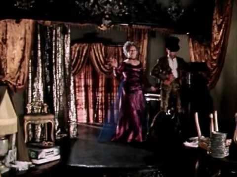 принцесса цирка песни