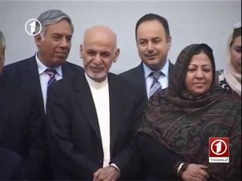 1TV Afghanistan News 1.10.2016 - خبرهای افغانستان