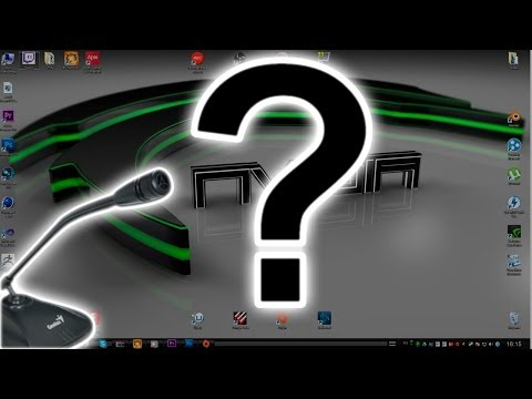 Драйвер для микрофона windows 7 скачать
