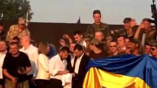 Вечерний квартал 95 - на Донбассе!