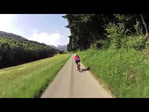 Through The Oberland: Cycling Central Switzerland - Without A Path