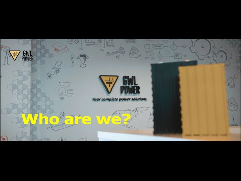 Lithium battery distributor, GWL: Who are we?