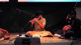 Khayaal 2013 - Carnatic Classical - Sraeyas Sridhar, Arvind Narayan, Subhang Srinivasan