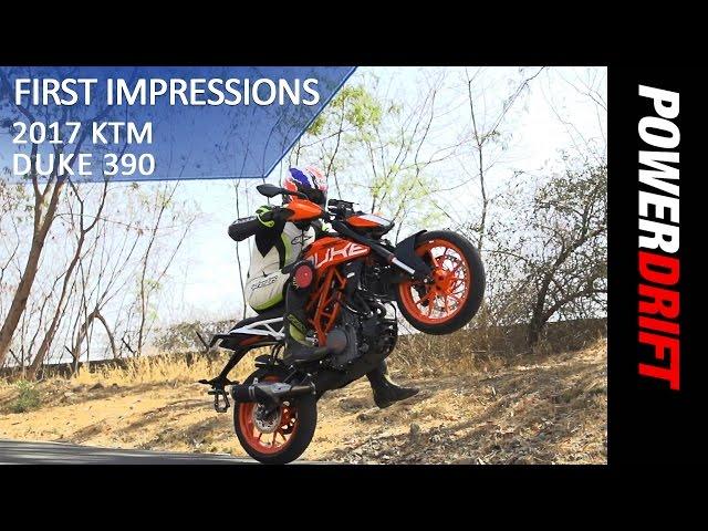KTM Bikes Price in India - New KTM Models 2019, Images