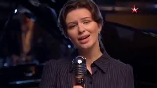 """""""Новая Звезда"""". Песни памяти.  Анна Сатонина - """"Песня о далекой родине""""."""