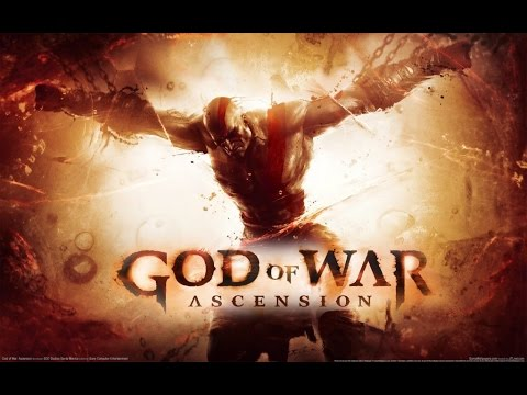 God of War: Ascension - Disturbed - Decadence
