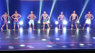 WNC 월드네츄럴챔피언쉽 ㅡ  ( 수다가 길어서 광고 삭제 )