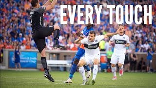 Every Touch Game Analysis vs. FC Cincinnati