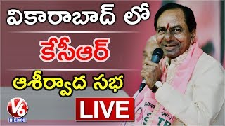 kcr about chandrababu at media