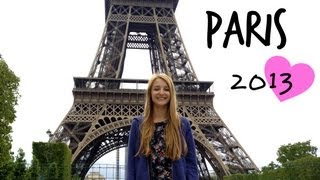 My Trip to France 2013 ♡